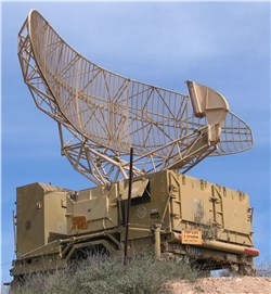 The Military Radar Systems Market is Set to Be Worth $9,737m in 2016 As a Result of Force Modernisation Efforts
