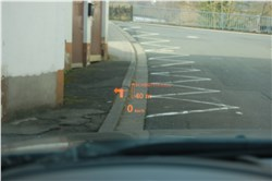 Automotive Head-up Display (HUD)Market worth 1.33 Bn USD by 2021