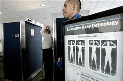 Airport Full Body Scanner Market worth 118.2 M USD by 2021
