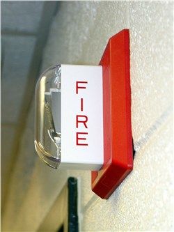 Fire Protection Systems Market worth 98.24 Bn USD by 2022