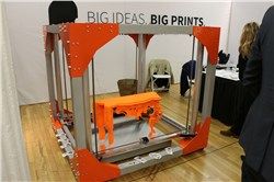 Industrial 3D Printing Market worth 4.75 Bn USD by 2022