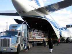 World air cargo & freight logistics market to be worth $103.17bn in 2013
