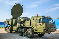 Electronic Warfare Market worth 25.36 Bn USD by 2021