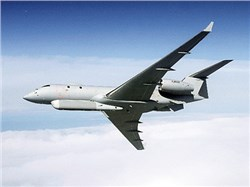 Special Mission Aircraft Market worth 12.49 Bn USD by 2020