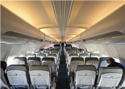 Aircraft Cabin Interior Market worth 29.16 Bn USD by 2021