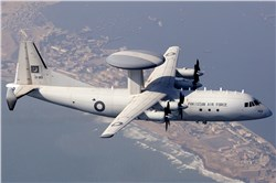 Global Military Airborne ISR Market to Be Worth $26,672m