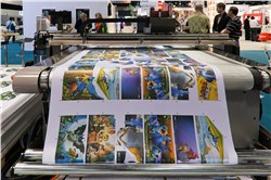Variable Data Printing Market in Label worth 22.27 Bn USD by 2021