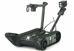 Security Robots Market worth 2.36 Bn USD by 2022