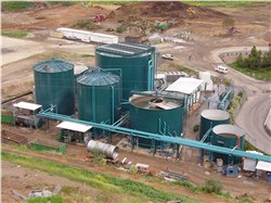The Key Players in Global Biogas Upgrading Equipment Market 2016-2020