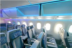 The Key Players in Global Commercial Aircraft Seating Market 2016-2020