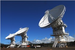 The Key Players in Global Satellite Ground Station Equipment Market 2016-2020