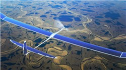 The Key Players in Global Solar-Powered Unmanned Aerial Vehicle (UAV) Market 2016-2020