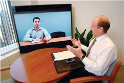 Telepresence (Videoconferencing) Market worth 2.63 Bn USD by 2022