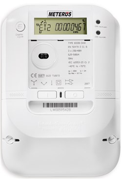 Smart Electric Meter Market worth 14.26 Bn USD by 2021