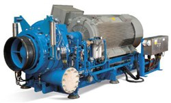 Turbocompressors Market worth 15.81 Bn USD by 2021