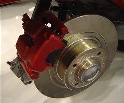 Brakes Market for Friction Products worth 38.96 Bn USD by 2021