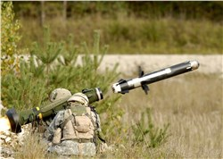The Key Players in Global Anti-Tank Missile System Market 2016-2020