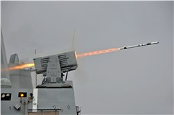 The Key Players in Global Anti-Ship Missile Defense System Market 2016-2020