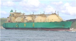The Key Players in Global LNG Tanker Market 2016-2020