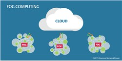 Fog Computing Market worth 203.48 M USD by 2022