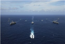 Asia-Pacific Maritime Defence Market is Set to Be Worth $185,793m in 2016