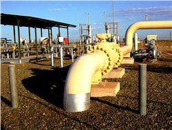 Global Natural Gas Pipeline Market 2016-2020