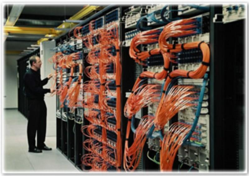 Great Improvements around Data-Center Network