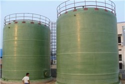 FRP Tank Market worth 2.32 Bn USD by 2021