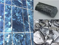 Polysilicon Market worth 8.90 Bn USD by 2021