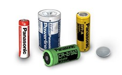 Global Primary Battery Market 2016-2020