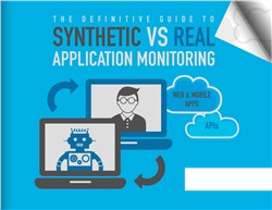 Enterprise Synthetic Application Monitoring Market Worth 2,109.7 Million USD by 2021