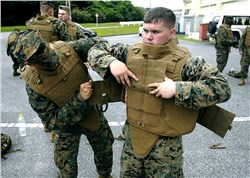 The Global Body Armor and Personal Protection Market 2016-2026