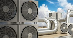Asia Pacific Heating Ventilation and Air Conditioning Market Anticipated to Grow at a Cagr of 3.27% from 2016-2022