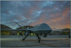 Global Military UAV Market Worth USD 13.9 billion by 2022
