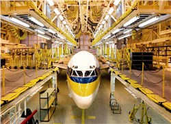 Global Commercial Aircraft MRO Market 2016-2020
