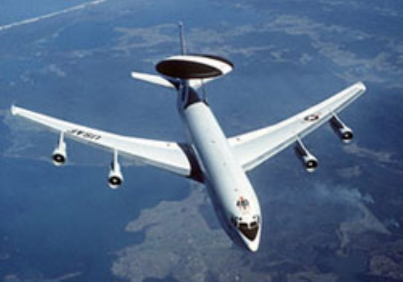 Global airborne ISR market to be reach worth $19.23bn in 2013