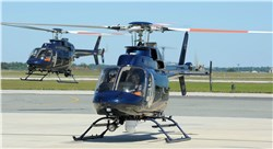 Global Military and Government Helicopter Market Worth USD 72.1 bn in 2017-2022