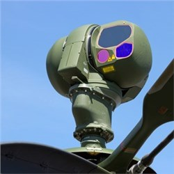 The Global Military EO/IR Systems Market is Expected to Grow at a CAGR of 4.66%