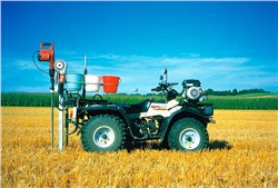 Precision Farming Software Market Worth 1,188.7 M USD by 2022