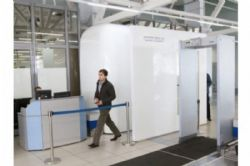 Airport passenger screening systems market to reach $963m in 2013