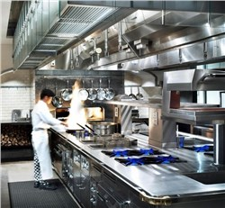 Industrial Cooking Fire Protection Systems Market Worth 2.35 BN USD by 2020
