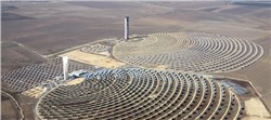 Concentrated Solar Power Market Worth $30.83 BN in 2017