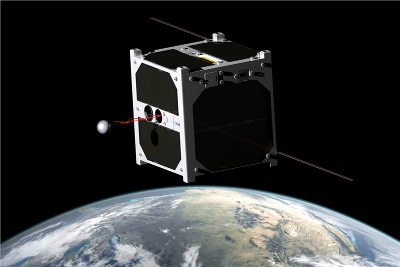 Small Satellite Market Revenue Will Exceed $1.42 Bn In 2017
