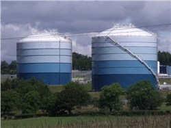 Natural Gas Storage Market Will Generate Volumes of 406,682MCM in 2017
