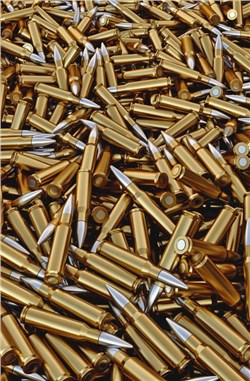 Ammunition Market worth 21.98 BN USD by 2021