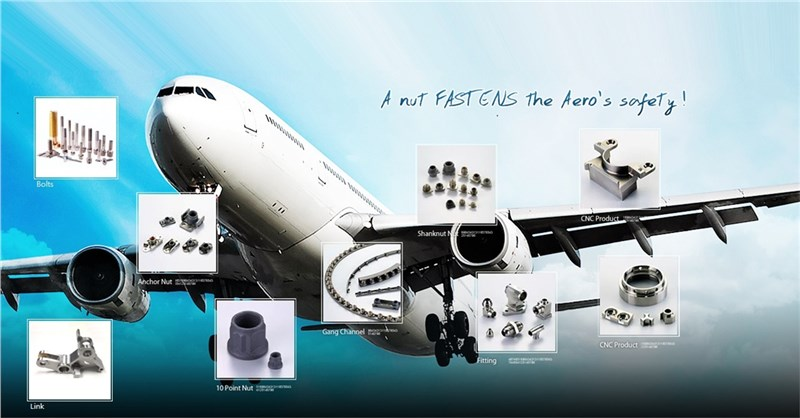 Aircraft Rivet Types : Aerospace fasteners market worth bn in
