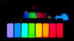 Quantum Dots Market worth $3,414.54 Million by 2020