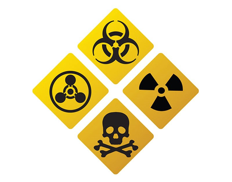 Global Chemical, Biological, Radiological, and Nuclear (CBRN) Security Market
