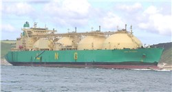 Small-Scale LNG Market Worth 299.15 M Tons Per Annum by 2021