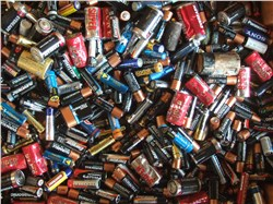 Battery Recycling Market Worth 11.83 Bn USD by 2022